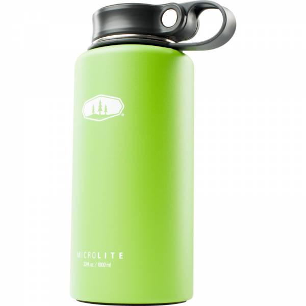 GSI MicroLite 1000 Twist - Thermoflasche green - Bild 9
