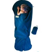 COCOON Microfleece KidsBag - Fleeceschlafsack