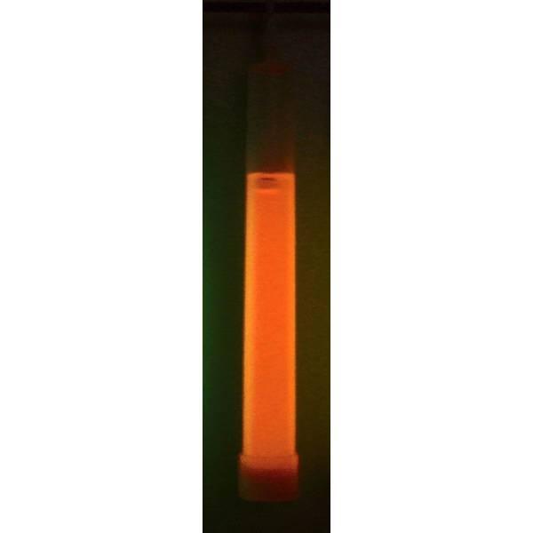 Basic Nature Leuchtstab Standard - orange - Bild 1