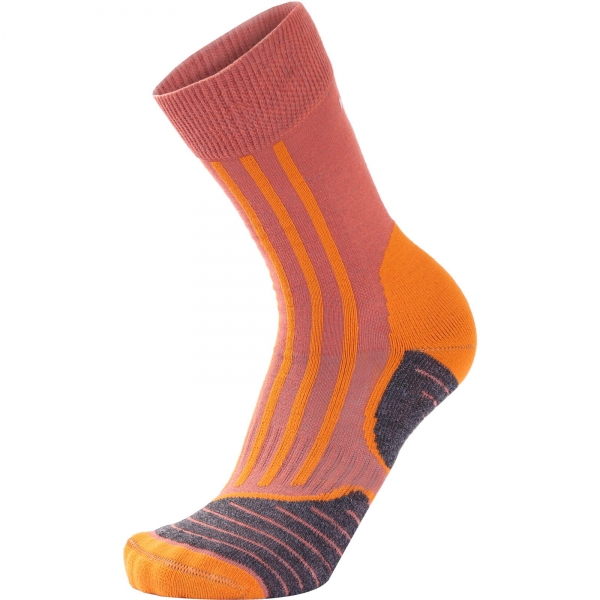 Meindl MT2 Lady - Trekking-Socken orange - Bild 4