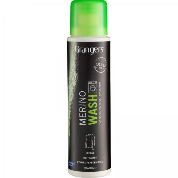 Grangers Merino Wash - Waschmittel - 300 ml - Bild 1