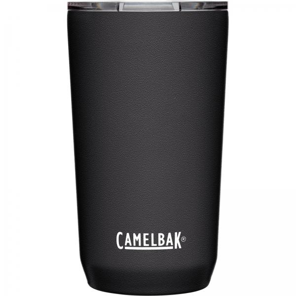 Camelbak Tumbler 16 oz - 500 ml Thermobecher black - Bild 3