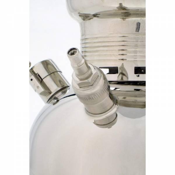 Petromax Luftpumpenadapter HK Petroleumlampe - Bild 3