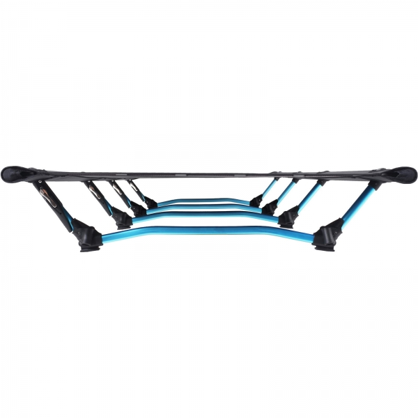 Helinox Cot Max Convertible - Zeltbett black-blue - Bild 2