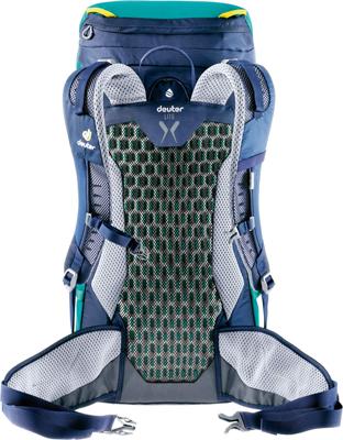 Deuter Lite Air Rückensystem