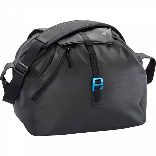 Black Diamond Gym 35 - Seiltasche black - Bild 1