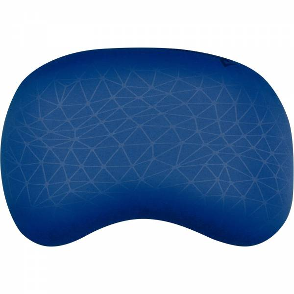 Sea to Summit Aeros Pillow Case Regular - Kissenüberzug navy blue - Bild 6