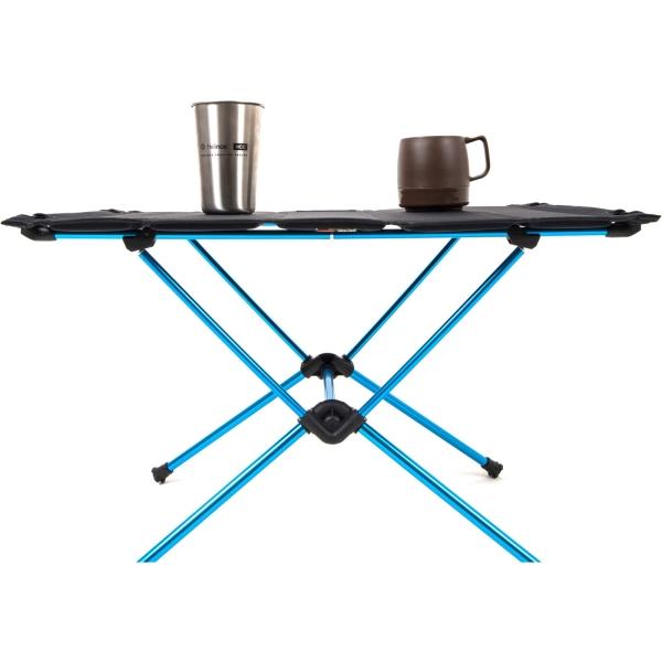 Helinox Table One Hard Top - Falttisch black-blue - Bild 5