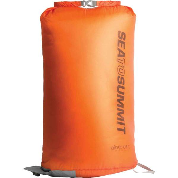 Sea to Summit Air Stream Dry Sack - Pumpsack - Bild 1