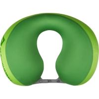 Vorschau: Sea to Summit Aeros Pillow Premium Traveller - Nackenkissen lime - Bild 3