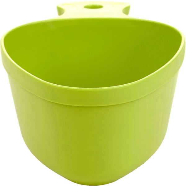 WILDO Berghaferl - Tasse, Becher, etc. lime - Bild 1