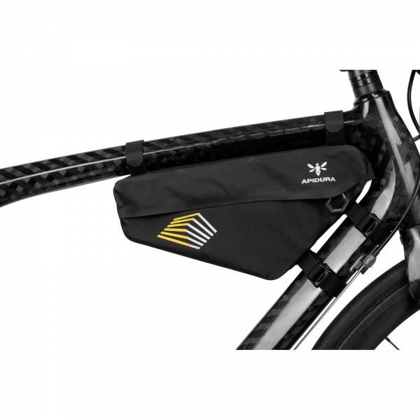 Apidura Racing Frame Pack 2,4 L - Rahmentasche - Bild 7