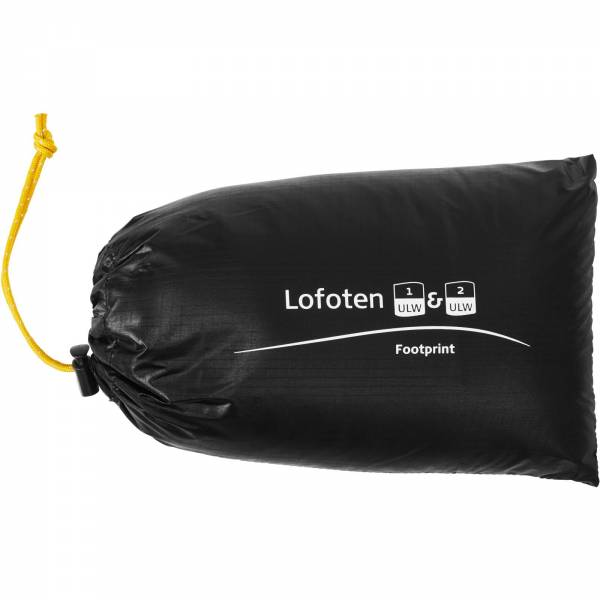 Nordisk Footprint Lofoten 1 + 2 - Bild 2