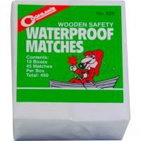 Coghlans Wasserfeste Streichhölzer