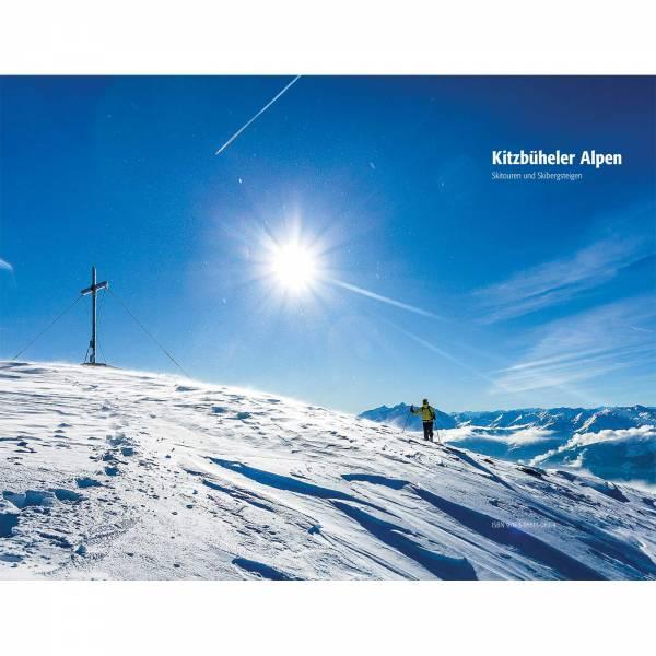 Panico Verlag Kitzbühler Alpen - Skitourenführer - Bild 2