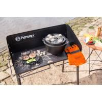 Vorschau: Petromax fe90 - Feuertopf Tisch für Dutch Oven - Bild 4