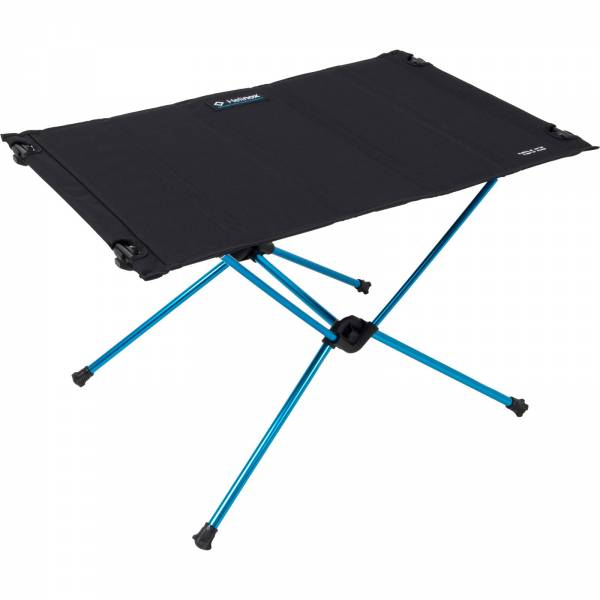 Helinox Table One Hard Top - Falttisch black-blue - Bild 1