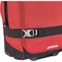 Vorschau: Eagle Creek Expanse Wheeled Duffel International Carry On - Handgepäck-Trolley volcano red - Bild 12