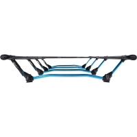 Vorschau: Helinox Cot Max Convertible - Zeltbett black-blue - Bild 2