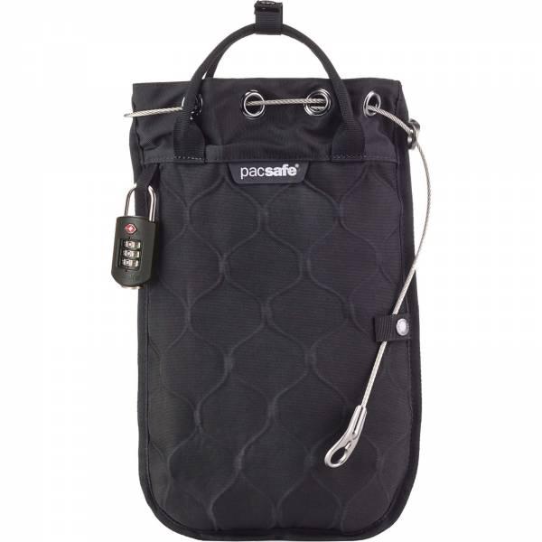 pacsafe TravelSafe 3L GII - tragbarer Safe black - Bild 1