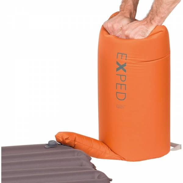 EXPED Schnozzel Pumpbag - Pump-Pack-Sack S - Bild 2