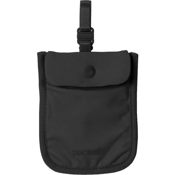 pacsafe CoverSafe S25 - BH-Geheimtasche black - Bild 1