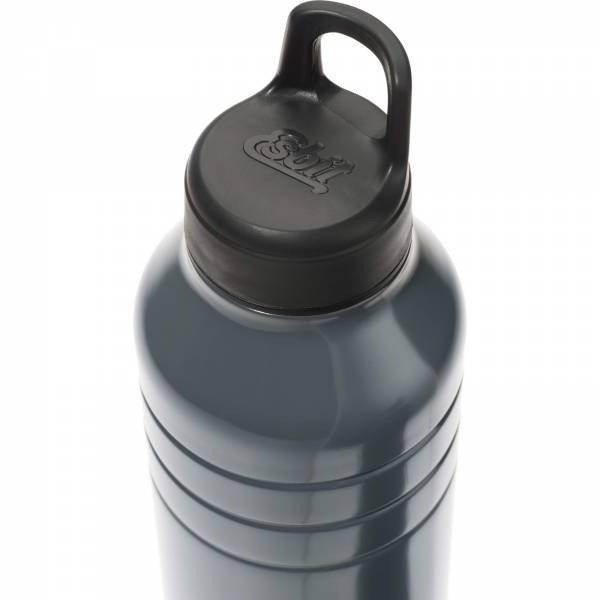 Esbit Majoris 1.38 - Trinkflasche dunkelgrau - Bild 6