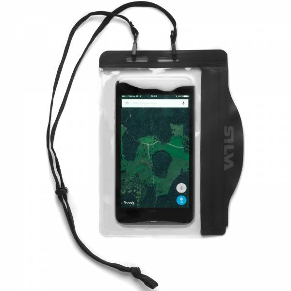 Silva Waterproof Dry Case Medium - Handy-Schutzhülle - Bild 2