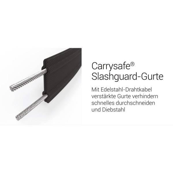 pacsafe CoverSafe X75 - RFID-Brustbeutel - Bild 7