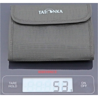 Vorschau: Tatonka Euro Wallet - Geldbörse - Bild 3