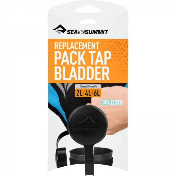 Sea to Summit Pack Tap - 2 bis 6 Liter Replacement Bladder - Bild 2