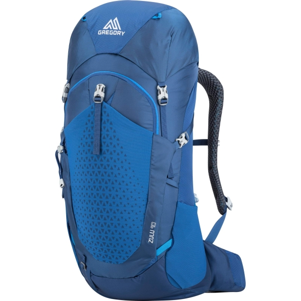 Gregory Men's Zulu 40 - Wander-Rucksack empire blue - Bild 5
