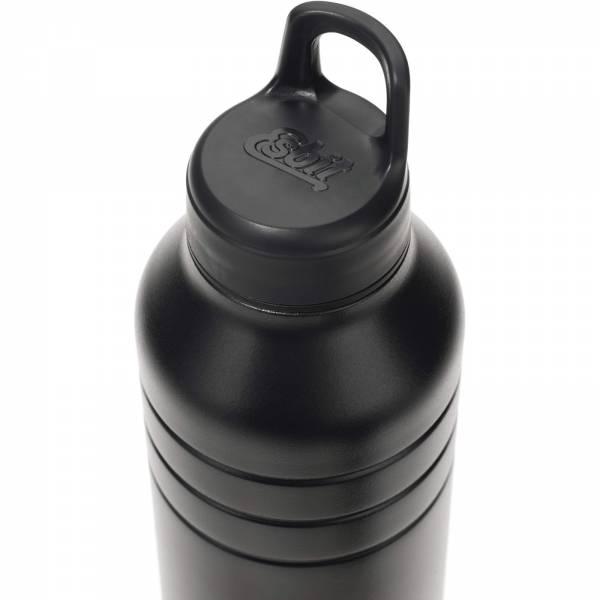 Esbit Majoris 1.38 - Trinkflasche schwarz - Bild 4