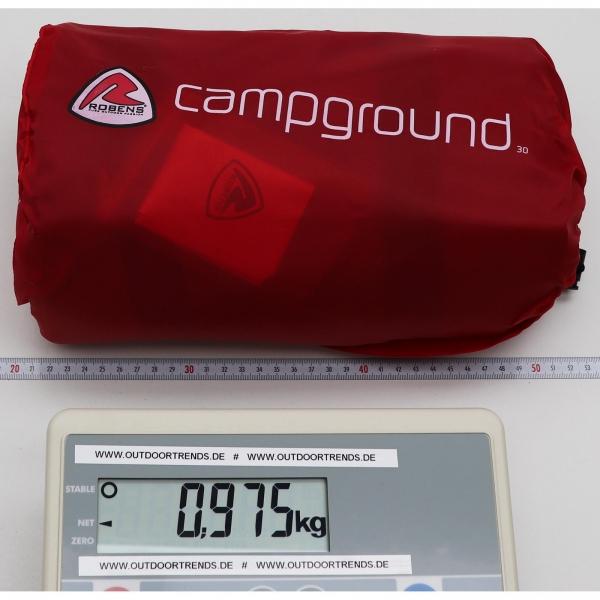 Robens Campground 30 - Isomatte - Bild 3