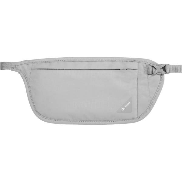 pacsafe CoverSafe V100 - RFID-Bauchtasche neutral grey - Bild 2