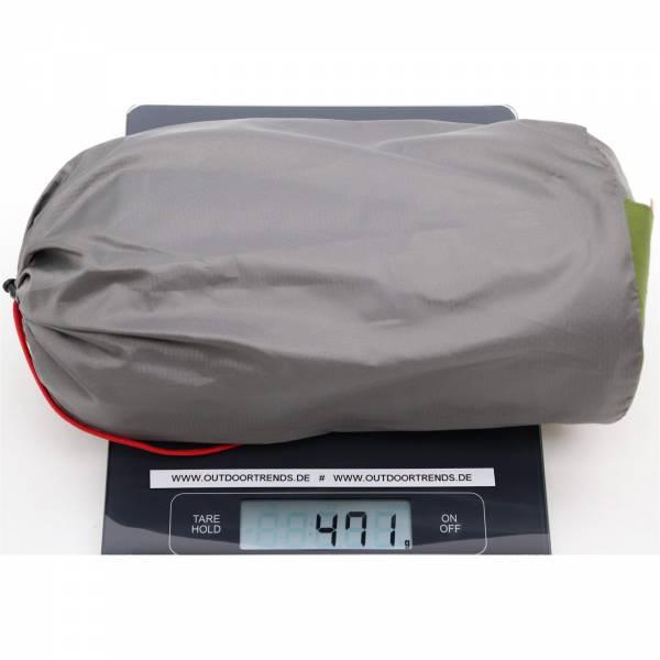 Wechsel Tents Lito M 2.5 - Isomatte green - Bild 9