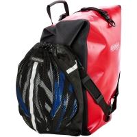 Vorschau: Ortlieb Mesh-Pocket - Netzaußentasche & Helmhalterung - Bild 6