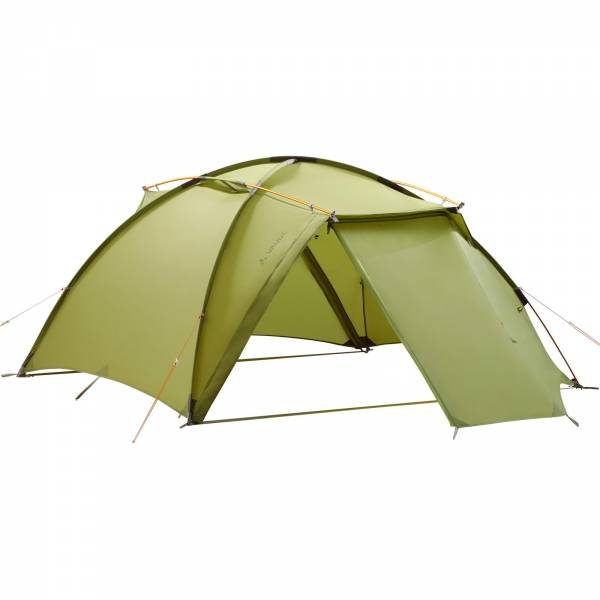 VAUDE Space L 3P avocado - Bild 3