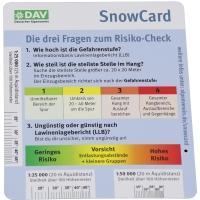 Vorschau: DAV Snowcard - Bild 2