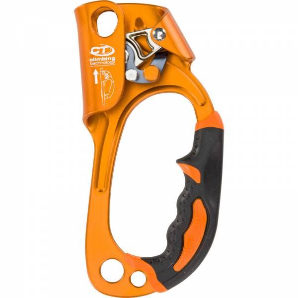 Climbing Technology Quick-Up+ Right - Seilklemme - Bild 1
