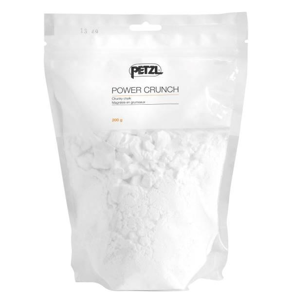 Petzl Power Crunch 200 g - Magnesiumcarbonat - Bild 1