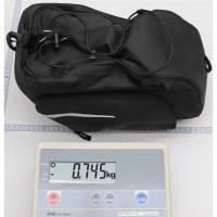 Vorschau: VAUDE Silkroad Plus (i-Rack) - Gepäckträgertasche - Bild 2