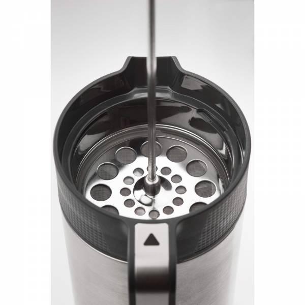 GSI Glacier Stainless® Java Press™ - Kaffee-Kanne mit Filter - Bild 6