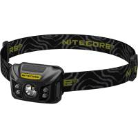 NITECORE NU32 - LED Stirnlampe