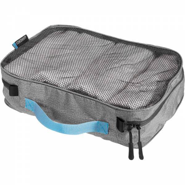 COCOON Packing Cube Light M - Packtasche heather grey - Bild 1