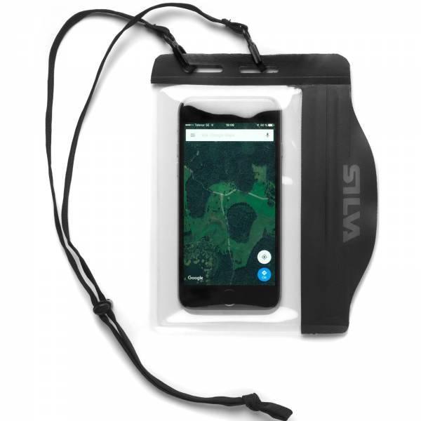Silva Waterproof Dry Case Small - Handy-Schutzhülle - Bild 2