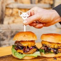 Vorschau: FENNEK Burgerspieße Set - Bild 5