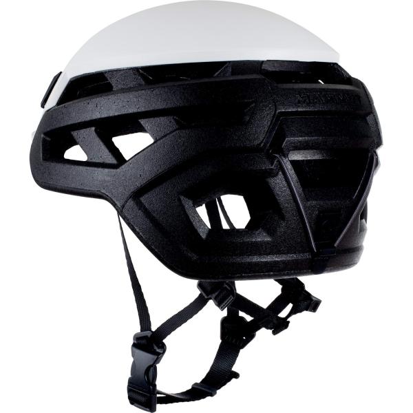 Mammut Wall Rider - Kletter-Helm white - Bild 2