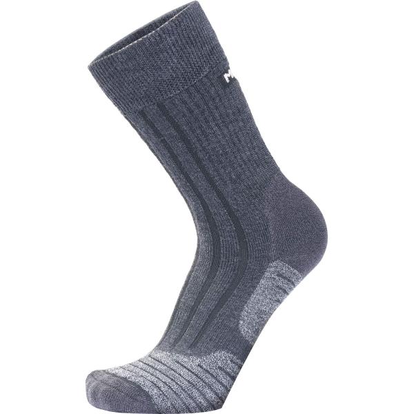 Meindl MT8 Men - Merino-Socken anthrazit - Bild 1