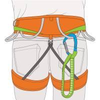 Vorschau: Climbing Technology Tricky - Sicherungsklipper - Bild 6
